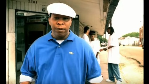 Happy Birthday, Mannie Fresh!