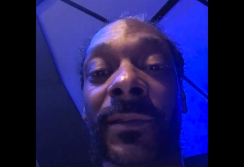 """Snoop Dogg is going off on Arnold Schwarzenegger """"F*ck You Arnold"""""""