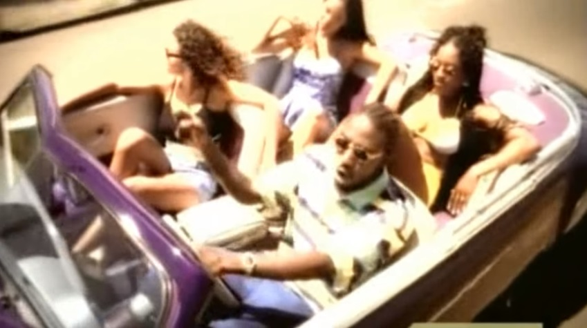 Throwback: 8Ball & MJG – Just Like Candy