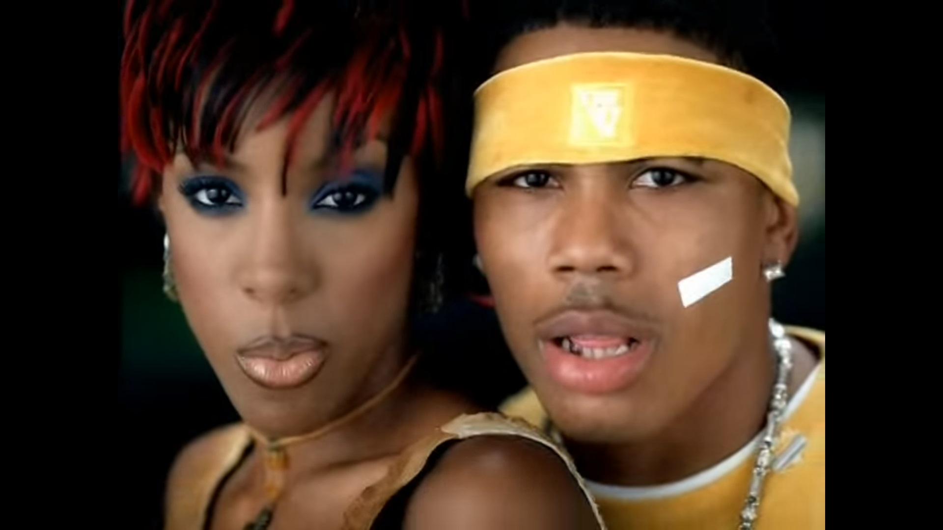 Nelly and kelly are they dating - what is 3rd base when dating