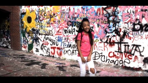 Jayla Marie Archives Hiphopvideoworld