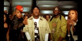 Throwback of the day T.I. ft. Young Jeezy, Young Dro & B.G - Top Back (Remix)