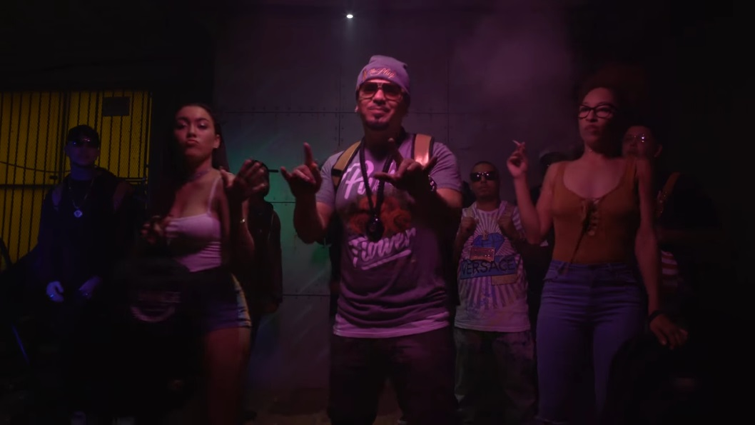 Baby Bash ft. Baeza & Lucky Luciano – 2 Ps Inna Backpack
