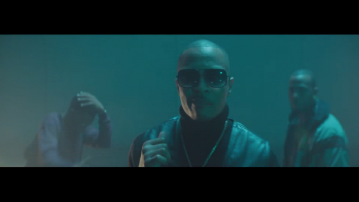 T.I. ft. Translee ft. B.o.B - Writer