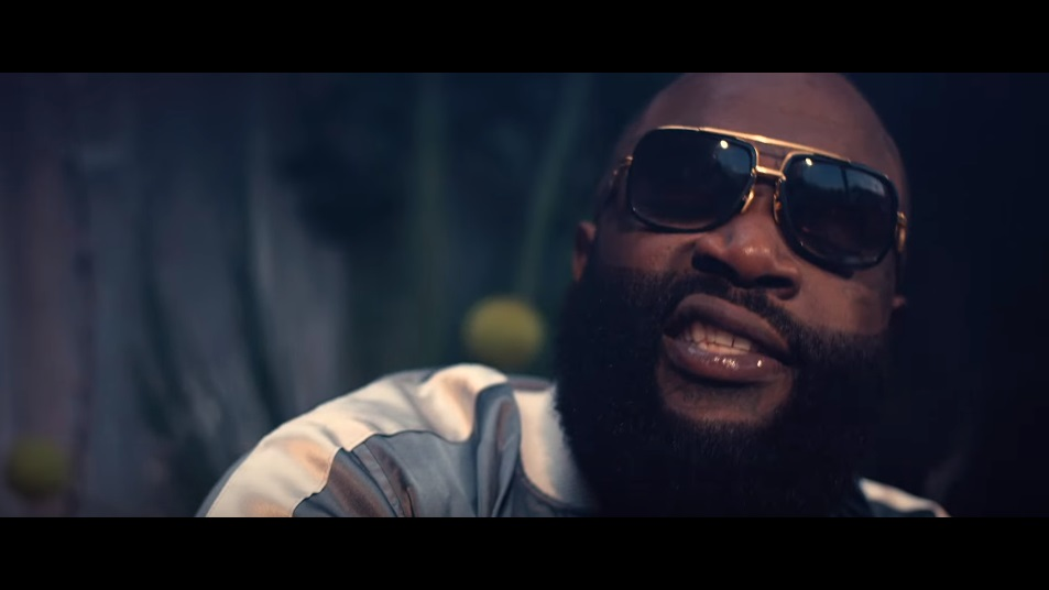 Rick Ross Posts on Instagram for the First Time Since ...