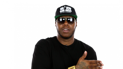 Z-Ro Gives Review On 2Pac All Eyez On Me Biopic