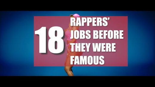 18 Rappers' Jobs Before They Were Famous