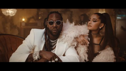8b88f157825d 2 Chainz ft. Ariana Grande - Rule The World