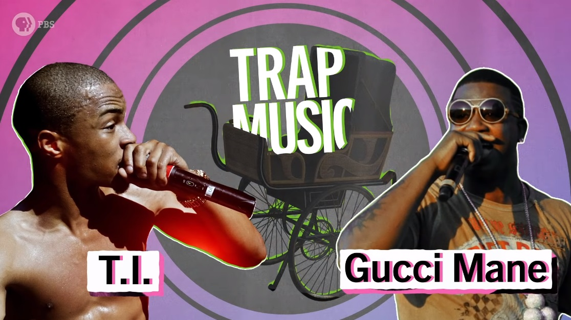 Who Invented Trap Music? (History Of Trap Music Mini-Doc