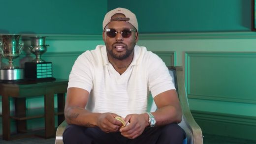 10 Things Schoolboy Q Can't Live Without