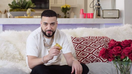 10 Things French Montana Can't Live Without