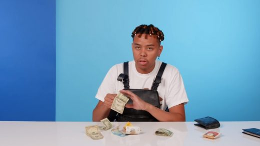 10 Things YBN Cordae Can't Live Without On GQ