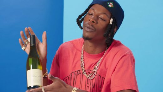 10 Things Joey Bada$$ Can't Live Without