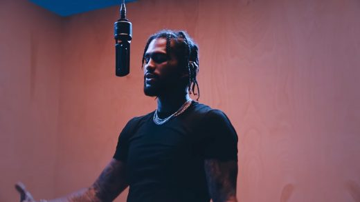 Dave East Everyday Live Session