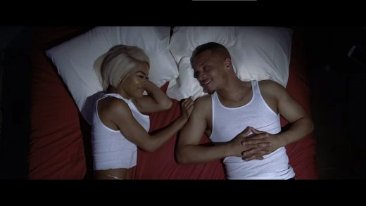T.I. ft. Teyana Taylor - You (Be There)