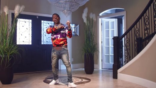 YFN Lucci ft Trouble - Nasty