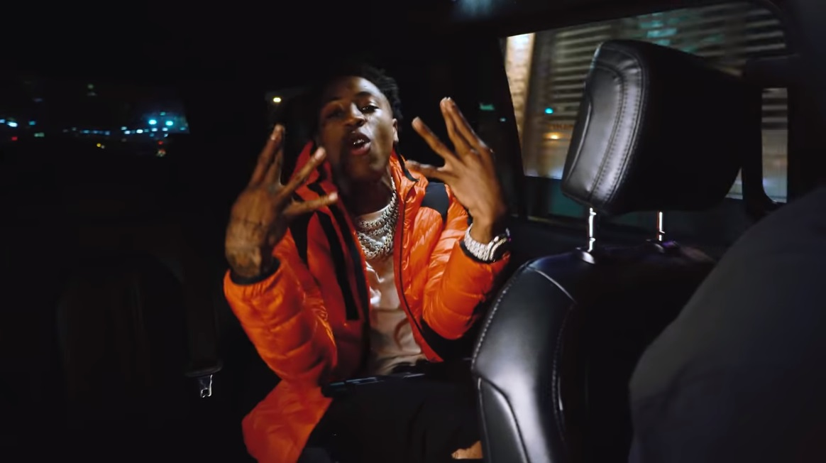 YoungBoy Never Broke Again - Lil Top (Video)