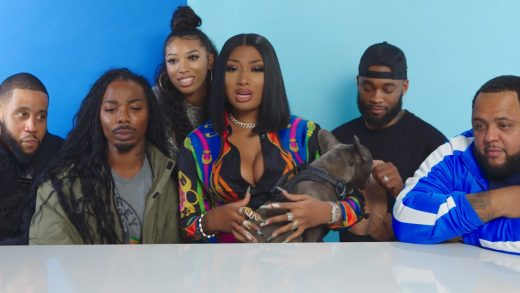10 Things Megan Thee Stallion Can't Live Without GQ