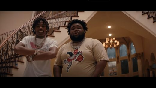 Rod Wave ft. Lil Baby - Rags2Riches 2