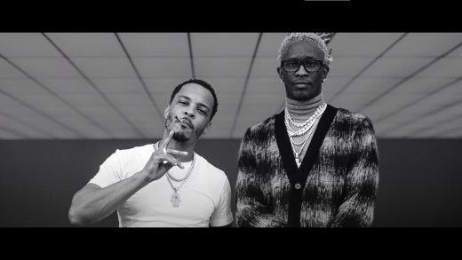T.I. ft. Young Thug - Ring