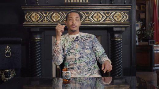 10 Things T.I. Can't Live Without GQ