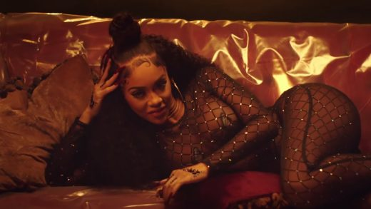 Saweetie ft. Jhené Aiko - Back to the Streets