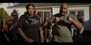Swifty McVay ft. Aletta Henderson - Welcome to Detroit